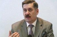 Зам Попова подал в отставку (обновлено)