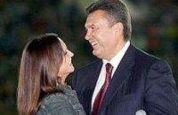 София Ротару приготовила Януковичу сюрприз