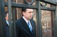 Мельниченко отказался от общения с украинским консульством