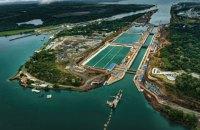 Сьогодні відкривається новий розширений Панамський канал
