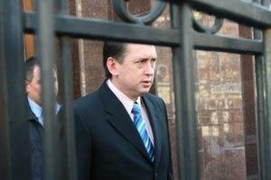 Итальянский суд отпустил Мельниченко, - адвокат