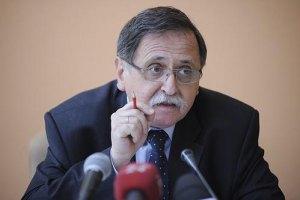 Новый закон о выборах позволяет использовать грязные технологии, - Ключковский