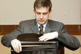 В Украину едет посол России