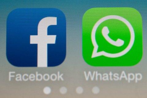 В Бразилии суд заблокировал $6 млн на счетах Facebook