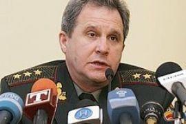Начальник Генштаба готовится к отставке