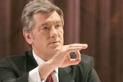 Ющенко: быть в политике – моя обязанность