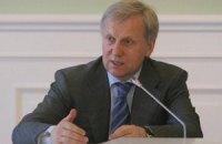 ПР: оппозиция выразила пренебрежение к Януковичу как символу государства