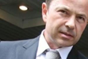 Одесситы не дали Сергею Тигипко позаниматься спортом