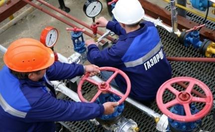 Росія припинила прийом туркменського газу