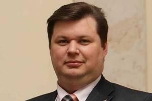 Балута просит Раду поддержать проект постановления о роспуске Харьковского горсовета