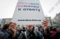 Команду Черновецкого обвиняют в хищении 182 миллионов