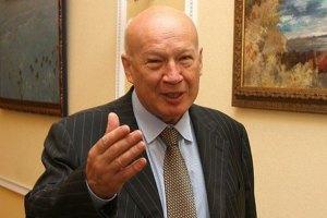 Порошенко назначил Горбулина директором Института стратегических исследований