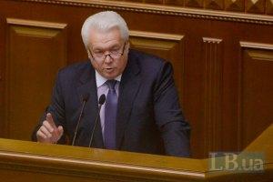 Прежде чем назначать выборы, нужно обеспечить равные условия для жителей Донбасса, - Олийнык