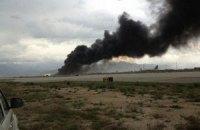 В авиакатастрофе в Иране погибли 48 человек