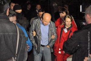 Задержанный чиновник из Ивано-Франковска должен был получить $100 тыс
