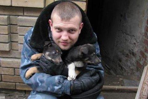 Украина возьмет на обеспечение родителей Михаила Жизневского