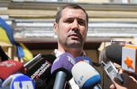 Суд рассмотрит апелляцию на повторный арест Тимошенко в пятницу