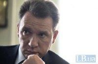 Глава ЦИК обвиняет людей Коломойского в давлении с целью изменить результаты выборов
