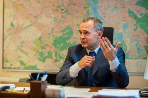 Першим заступником голови КМДА буде призначений Геннадій Пліс замість Ніконова— Кличко