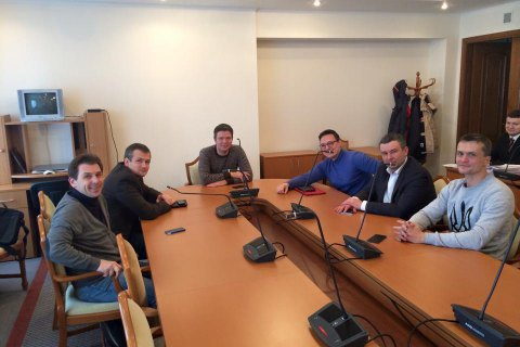 ТСК зпитання виборів уКривому Розі знову не зібрала кворуму