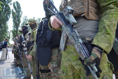 В МВД прокомментировали призыв Саакашвили ввести в Одессу дополнительные части Нацгвардии
