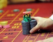 В Днепропетровске ликвидировали очередное подпольное казино