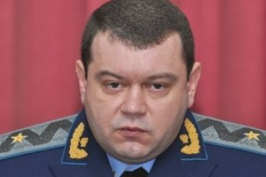 Прокуратуру Крыма возглавил земляк Януковича