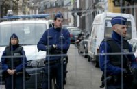 В Бельгии арестованы двое подозреваемых в подготовке терактов под Новый год