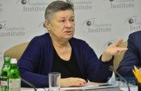В Украине нет четкой картины реформ, - Нанивская