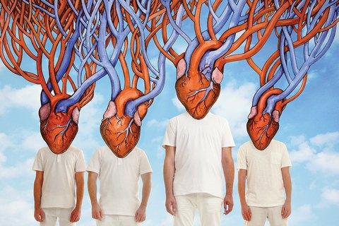 "Гурт Nesprosta 5 листопада презентує альбом ""Неевклідова любов"""