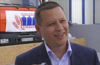 Киевский сударестовал донецкого бизнесмена по подозрению в финансировании терроризма