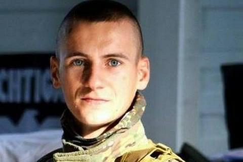 НаЛуганщине врайоне Крымского умер офицер ВСУ