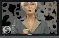 ТВ: Людей поднимет приговор по делу Тимошенко?