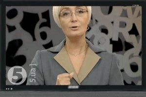 ТВ: Украина прошла точку необратимых изменений на пути к ЕС