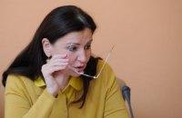 Богословская сделала Тимошенко комплимент