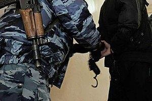 Задержан подполковник СБУ, готовивший теракт
