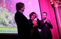 """Украинский фильм """"Моя бабушка Фанни Каплан"""" получил награду на фестивале в Лондоне"""