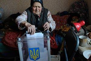 В Алчевске на выборах уже успели подраться и вызвать милицию