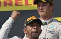 В Формуле 1 впервые с начала сезона сменился лидер