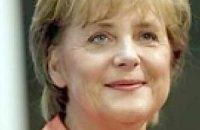 Ющенко поздравил Ангелу Меркель с днем рождения