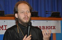На LB.ua відбудеться онлайн-інтерв'ю з протоієреєм Георгієм Коваленком і архімандритом Кирилом (Говоруном)