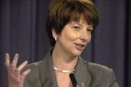 В премьер-министра Австралии кинули яйцом