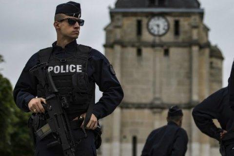 ВоФранции задержали 3-х человек после захвата заложников вцеркви