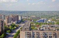 В Луганске обстреляли школу и детсад