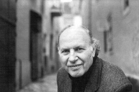 Помер нобелівський лауреат з літератури Імре Кертес