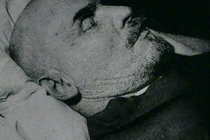 Російський міністр культури хоче поховати Леніна