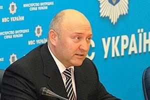Приказ о зачистке Евромайдана дал начальник столичной милиции
