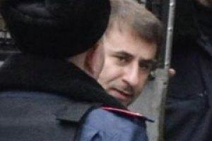 Лидер КУПРа объявил голодовку в связи с арестом из-за раздачи презервативов