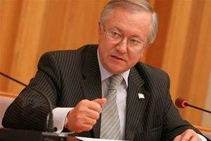 Тарасюк: ничего хорошего от саммита с ЕС Украине ждать не стоит