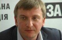 Петренко допускає, що КСУ може скасувати закон про люстрацію